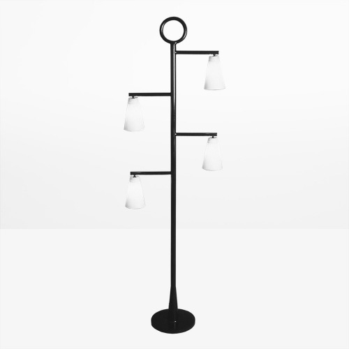 PAGODE Floor lamp