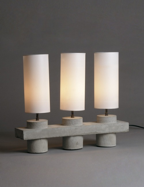 TRIADE Lamp