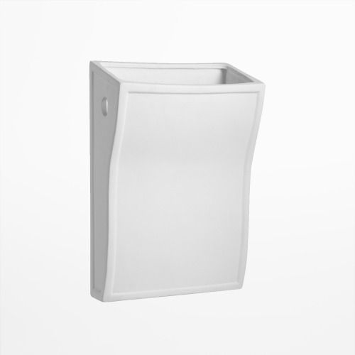 TRITON Medium size wall sconce